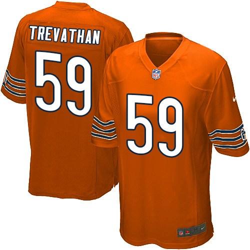 NFL Jerseys Cheap - Danny Trevathan Jersey : Jerseys Outlet - Sports Apparel, Nike NFL ...