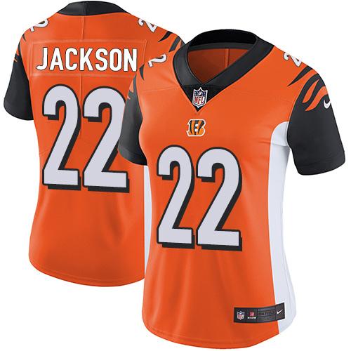 NFL Jersey's Women's Jacksonville Jaguars Josh Johnson Pro Line Black Player Jersey
