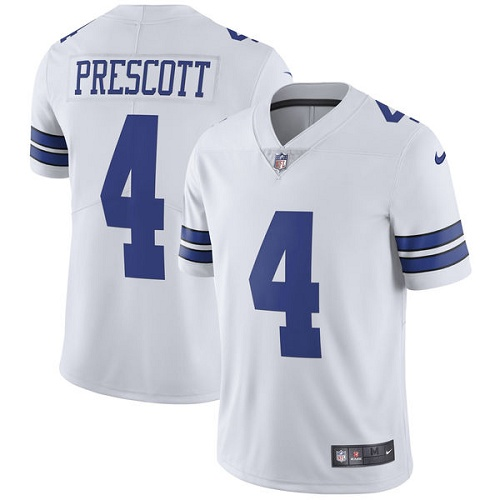 Jerseys NFL Outlet - Dak Prescott Jersey : Jerseys Outlet - Sports Apparel, Nike NFL ...