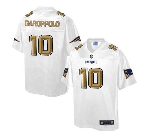 Jimmy Garoppolo Jersey : Jerseys Outlet - Sports Apparel, Nike NFL ...