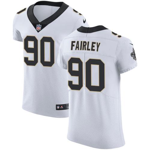 NFL Jerseys Sale - Nick Fairley Jersey : Jerseys Outlet - Sports Apparel, Nike NFL ...