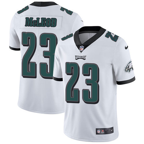 Cheap NFL Jerseys Wholesale - Rodney McLeod Jersey : Jerseys Outlet - Sports Apparel, Nike NFL ...