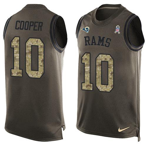 Cheap Los Angeles Rams Jersey - Nike Los Angeles Rams Women's Jersey
